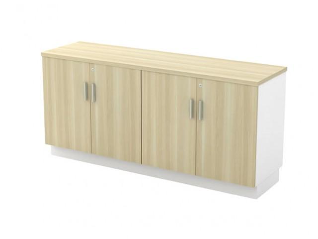 T-B-YDD7160 Dual Swinging Door Low Cabinet