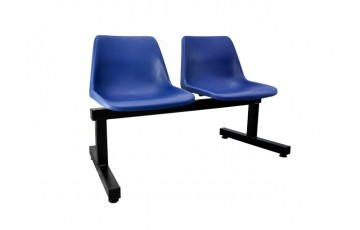LT-BC600-2 Seater Link Chair