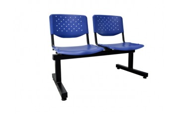 LT-BC670-2 Seater Link Chair