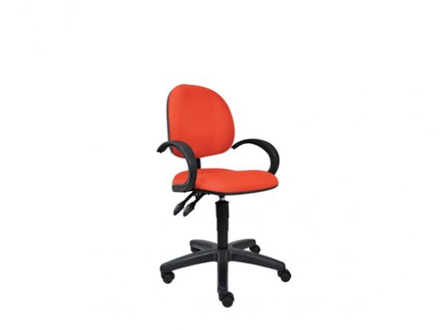 LT-BC710L Typist Chair