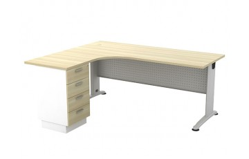T-BL1515-4D Superior Compact Table