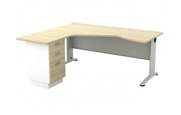 T-BL44-3D Superior Compact Table