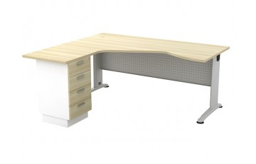 T-BL44-4D Superior Compact Table