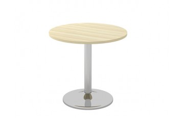 T-BR90/120 Round Discussion Table