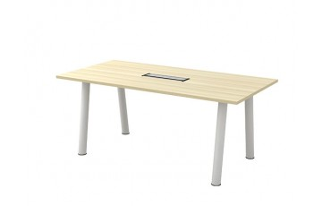 T-BVC18/24 Rectangular Conference Table