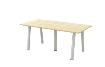 T-BVE18 Rectangular Conference Table