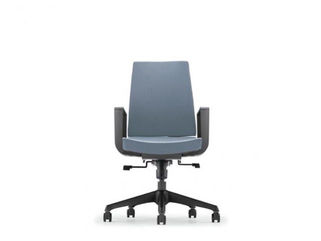 BP-CV6110F-24A66 (FABRIC) Clover High Back Chair