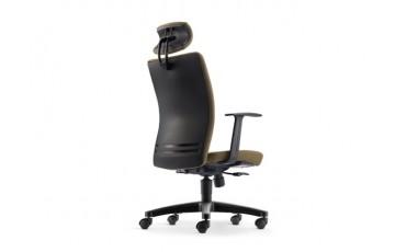 BP-ER5510F-30A60 (FABRIC) Ergo High Back Chair