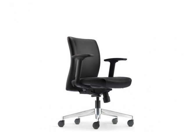 BP-ER5510L-16D36 (PU) Ergo High Back Chair