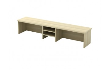 T-EXC120 Reception Counter Top