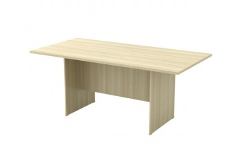 T-EXV18 Rectangular Conference Table