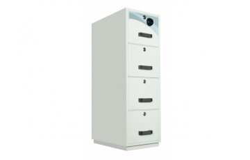 FS-FRC4 Fire Resistant Cabinet
