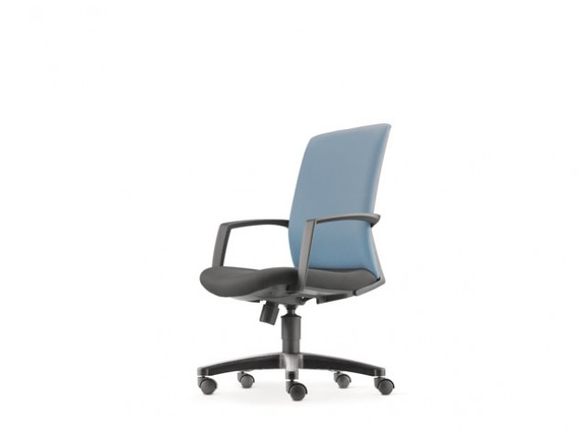 BP-FT5710F-30A76 Fits High Back Chair (Fabric)