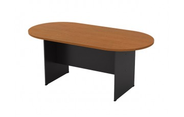 T-GO18 Oval Conference Table