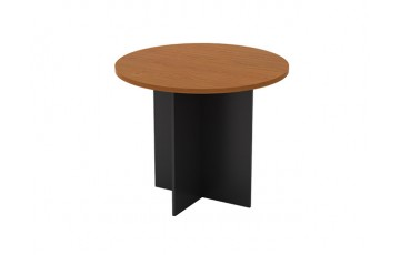 T-GR90 Round Discussion Table
