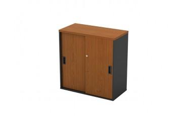 T-GS880 Sliding Door Low Cabinet