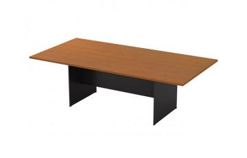 T-GV18 Rectangular Conference Table