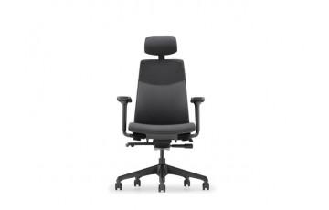 BP-HG6210F-24D91 Hugo High Back Chair (Fabric)
