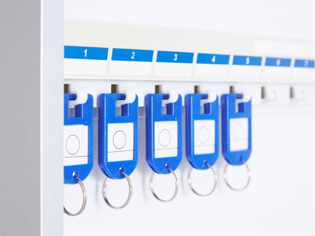 WB-WB32K Key Cabinet