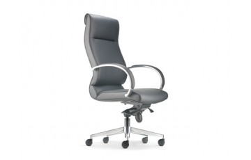 BP-KL5610L-16S58 (PU) Klair High Back Chair