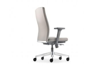 BP-KR5410L-16D90 Karisma High Back Chair (PU)