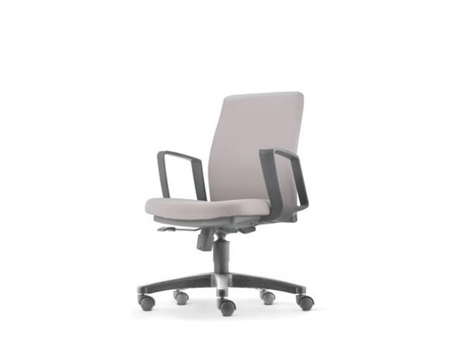 BP-KR5410F-30A66 (FABRIC) Karisma High Back Chair
