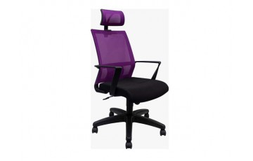 LT-NT50(HB)-PP High Back Chair