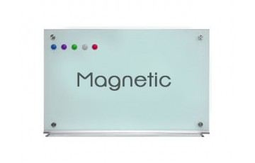 EW-MGWB-23 Magnectic Glass Writing Board