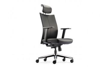 BP-MH5710L-18D34 (PU) Mesh II High Back Chair