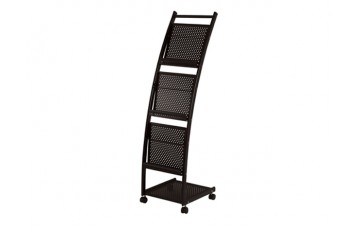 WB-MR1601 Newspapers & Magazine Rack