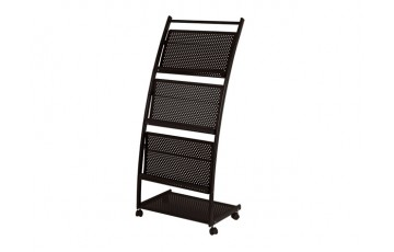 WB-MR1602 Newspapers & Magazine Rack