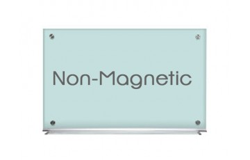 EW-GWB-23 Non-Magnetic Glass Writing Board