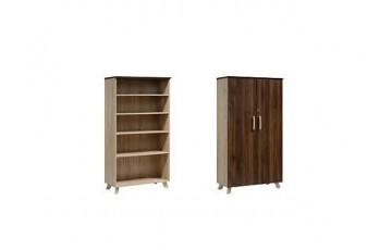 PX7-HC O1680 High Open Cabinet