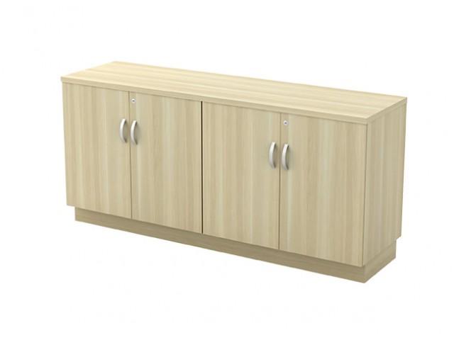 T-Q-YDD7160 Dual Swinging Door Low Cabinet