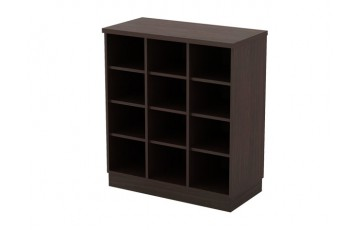 T-Q-YP9 Pigeon Hole Low Cabinet