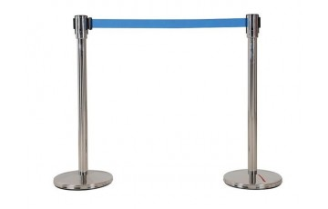 WB-QP33B Retractable Q-Up Stand