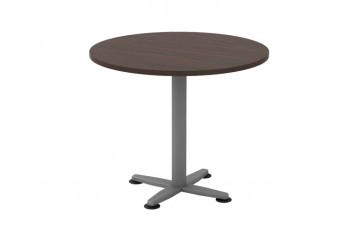 T-QR90 Round Discussion Table