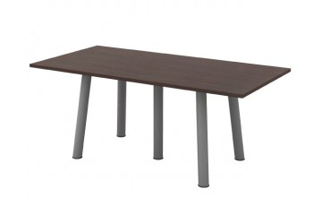 T-QVE18 Rectangular Conference Table