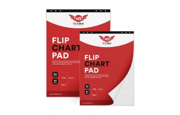WB-FP85 Flip Chart Pad