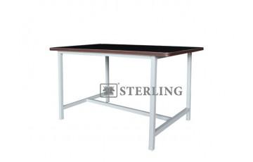 EI-S104/A 4' Utility Table
