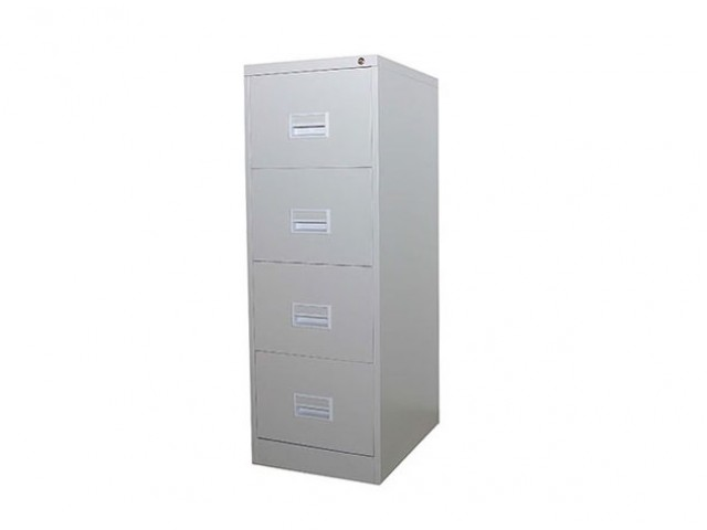 EI-S106/AB 4 Drawer Filing Cabinet