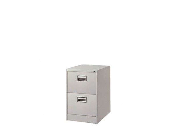 EI-S106/CB 2 Drawer Filing Cabinet