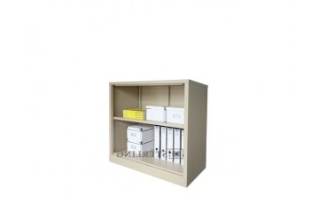 EI-S112W Half Height Cupboard Without Door