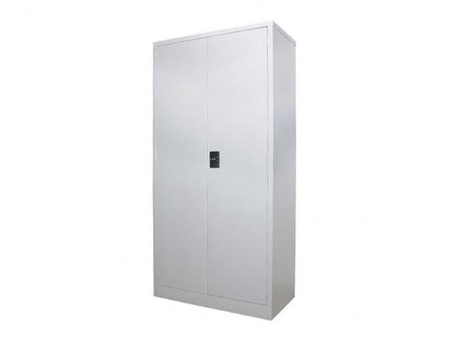 EI-S118 Full Height Cupboard With Steel Swinging Door