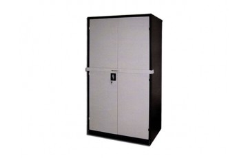 EI-S118LB Full Height Cupboard With Steel Swinging Door & Locking Bar