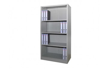 EI-S118W Full Height Cupboard Without Door