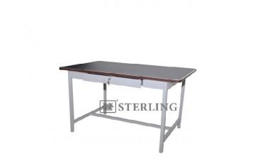 EI-S136 4' General Purpose Table
