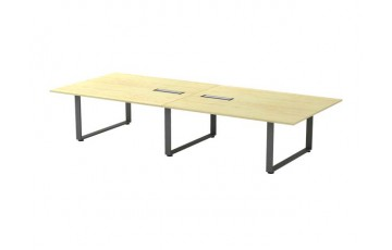 T-SQVB30 Rectangular Conference Table