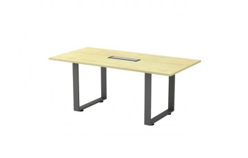 T-SQVB18 Rectangular Conference Table