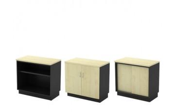 T-T-YO875/YD875/YS875 Low Cabinet